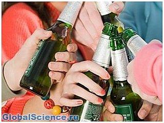 Ученые показали влияние алкоголя на мозг подростков с помощью игры