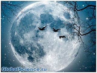 Ученые: Луна скрывает в себе тайны других звездных систем