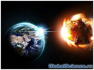 К Земле летит двойник челябинского метеорита, сообщили в NASA