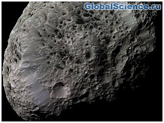 Ученые не нашли пещер внутри кометы Чурюмова-Герасименко