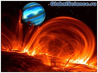 Ученые: Обнаружены пять новых «горячих Юпитеров»