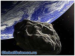 Ученые NASA: 5 марта к Земле приблизится гигантских размеров астероид