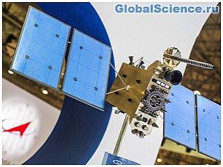 Спутник ГЛОНАСС вышел из строя
