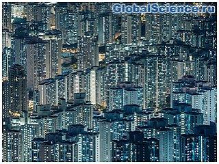 Ученые назвали, какие города будут самыми густонаселенными к 2050 году