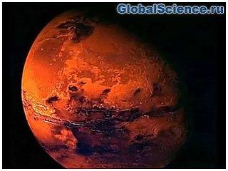 Ученые: новый двигатель поможет отправить человека на Марс