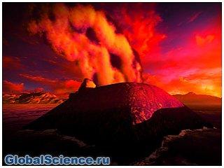 Составлен рейтинг самых опасных вулканов в мире