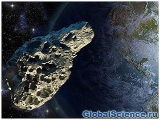 Ученые: Ночью мимо Земли пролетел астероид размером с небоскреб