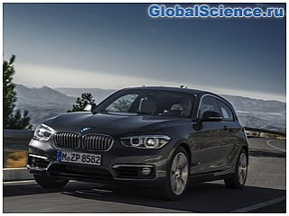 Самым популярным авто с пробегом среди женщин стал BMW 1 серии 3