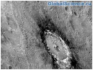 Ученые NASA объяснили аномально темный цвет поверхности Меркурия