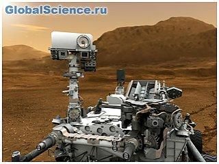 Американские ученые создали робота для строительства на Луне и Марса
