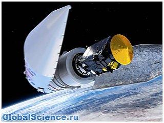 Астрономы подглядели за движением «Экзомарса» в космосе