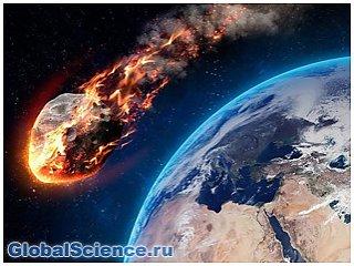10 апреля мимо Земли пролетит крупный астероид