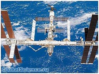 На МКС могут появиться модули для космических туристов