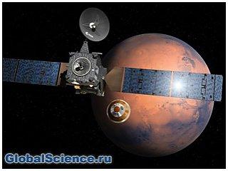ExoMars передал на Землю первые снимки на пути к Марсу