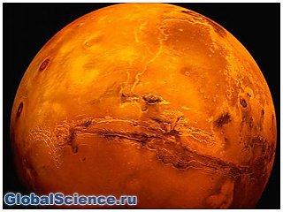 Марсианская лихорадка: Марс атакует Китай