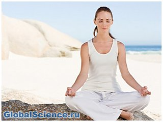 Ученые: медитация благотворно влияет на мозг