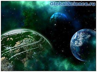 Ученые нашли три потенциально обитаемых планеты в созвездии Водолея