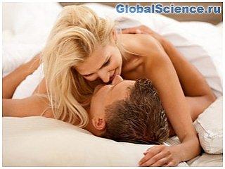 Ученые: в стрессе мужчины думают о сексе еще чаще
