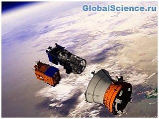 Спутник SamSat-218 перестал «подавать признаки жизни»