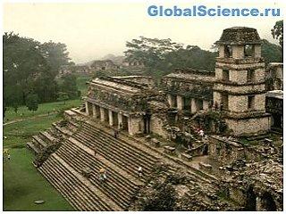 Канадский школьник нашел затерянный город майя благодаря звездам