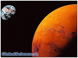 США планируют совершить полет на орбиту Марса в 2028 году