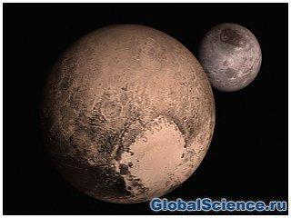 Станция NASA обнаружила неизвестное космическое тело за Плутоном видео