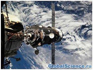 ЦУП в среду произведет корректировку орбиты МКС