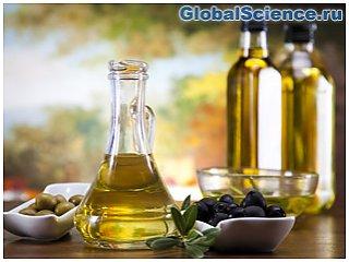 Ученые: употребление растительных жиров не ведет к ожирению