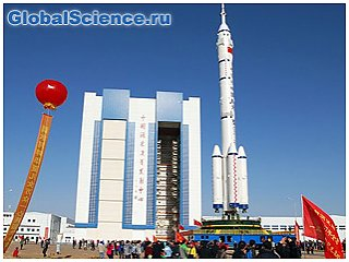 В конце июня состоится старт новейшей китайской ракеты Long March-7