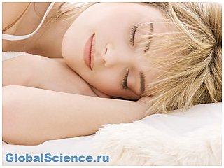 Людям спится лучше всего в ночь со вторника на среду