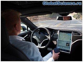 Автопилот Tesla убил первого человека