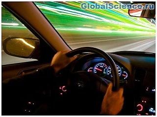 Ученые рассказали, что видеоигры улучшают навыки вождения