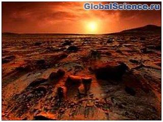 Ученый из NASA нашел новое доказательство жизни на Марсе