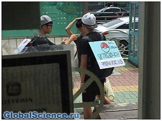 Южнокорейский город Сочкхо стал популярным среди туристов из-за возможности сыграть в PokemonGo