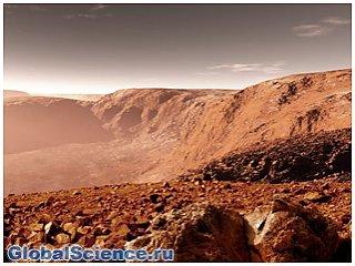 Уфолог обнаружил на Марсе древние морские раковины