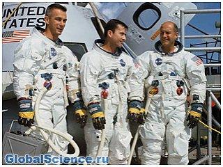 Астронавты «Аполлонов» страдают загадочными проблемами с сердцем