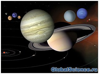 Первой обитаемой планетой Солнечной системы оказалась Венера