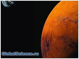 Ученые рассказали, каким был вкус у воды на Марсе в древности