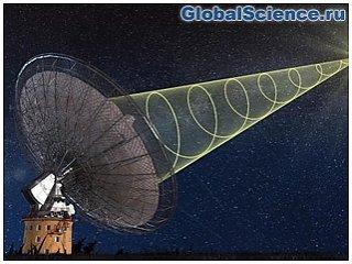 Ученый: астрономы из России «поймали» возможный сигнал инопланетян