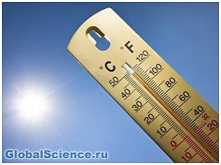 Ученые NASA заявляют, что Земля будет нагреваться в 20 раз быстрее