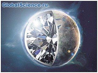 Ученые: Вокруг нейтронных звезд вращаются гигантские алмазы