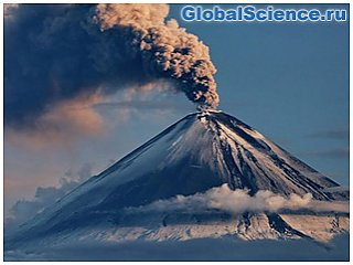 Ученые прогнозируют крупное извержение вулкана Сакурадзима в Японии