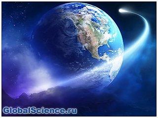 Канадские ученые выдвинули новую теорию происхождения Земли
