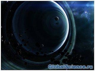 Ученые раскрыли тайну происхождения колец вокруг астероидов-кентавров