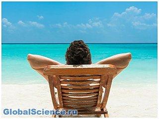 Ученые: Отпуск снижает биомаркеры старения в крови