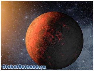 Землетрясения доказали жизнь на Марсе
