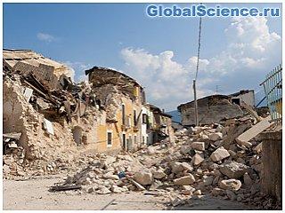 Ученые узнали, что вызывает землетрясения