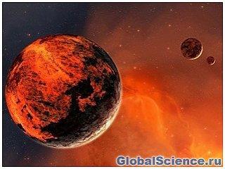 Ученые назвали плато Тавмасия на Марсе потенциально обитаемым