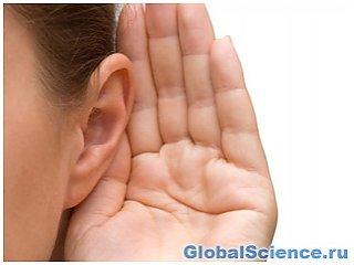 Слух у молодых людей ухудшается при современных условиях жизни
