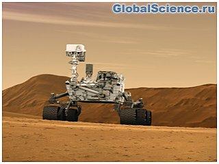 Curiosity начал новую исследовательскую миссию на Марсе